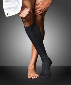 Mens Knee High Socks, Mens Leotard, Gentleman, Nylons, Sheer Socks, Cashmere Yarn, Male Feet, Luxury Dress, Dress Socks