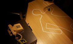 Room-escape games unlock your inner problem-solving enigma-explainer