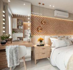 15 1 cool rose gold home decor accessories Home Bedroom, Bedroom Decor, Master Bedrooms, Bedroom Mirrors, Bedroom Ideas, Mirror Headboard, Wooden Bedroom, Wood Headboard, Bedroom Styles