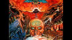 PROPHETS OF DOOM - Access to Wisdom ◾ (album 1989, Danish heavy/thrash metal)