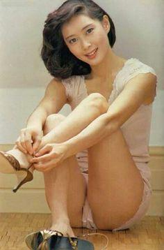 夏目 雅子さん