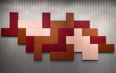 Hermes revealed Module H, a modular screen and partition system