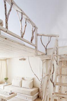 Athermi Suites - Santorini, Greece Facing the... | Luxury Accommodations