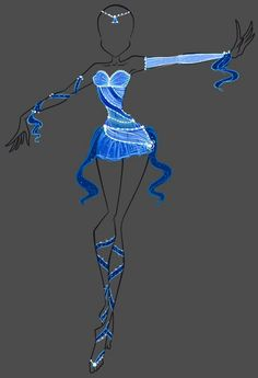Winx club should look at some of this art
