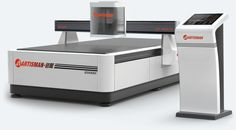 Artisman CNC Engraving Machine - 2011 | work | Red Dot Award: Product Design