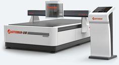 Artisman CNC Engraving Machine - 2011 | work | Red Dot Award: Product Design