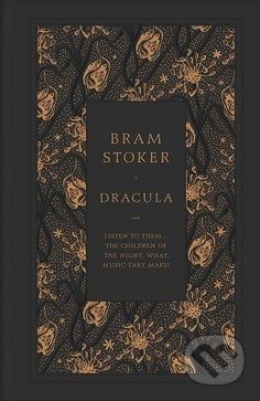 Martinus.sk > Knihy: Dracula (Bram Stoker)