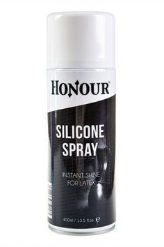 Silicone en Spray pour Entretien du Latex 400 ml