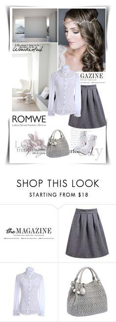 """Bez naslova #557"" by gracijelaj ❤ liked on Polyvore featuring moda, Miu Miu, women's clothing, women, female, woman, misses y juniors"