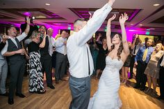 Alta Vista Country Club Wedding Reception