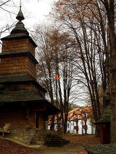 Slovakia, Bardejov spa open-air museum by Marek Gahura Bratislava, Fun World, European Countries, Central Europe, Eastern Europe, Capital City, Slovenia, Czech Republic, Prague