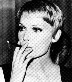 Mia Farrow Photos