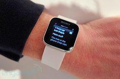 No puedo evitarlo, y se acerca mi cumple: mi siguiente gadget será... un reloj