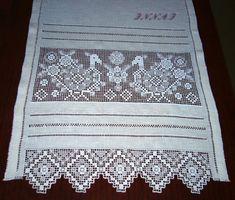 TOWEL.  Wedding towel. RUSHNIK. Runner on by EmbroideryINNAI, $235.00