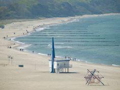 Baltic Sea, Warnemunde, Germany