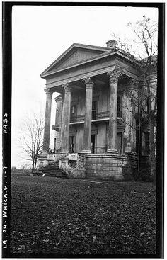 Belle Grove Plantation 9   Flickr - Photo Sharing!