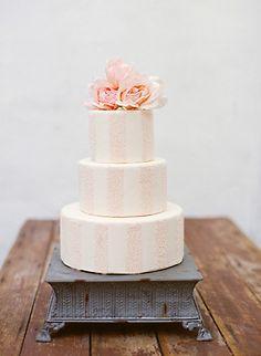 Eat cake............