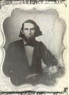 Adolphus Williamson Mangum Chaplain 6th NC Infantry civil war era