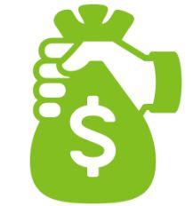 Minimize your loan repayment amount. Save dollars.