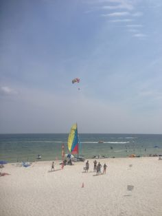 Gulf Shores view from Lighthouse Condo #1609 #BRbeachlife. @Brett Robinson Vacations