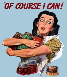 Proverbs 31 Woman: Canning Using a Boiling Water Bath Canner (Canning Peaches)