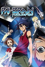 Phi Brain Season 2 Episode 1 English Dub. Kaito Daimon and his friends must solve puzzles.