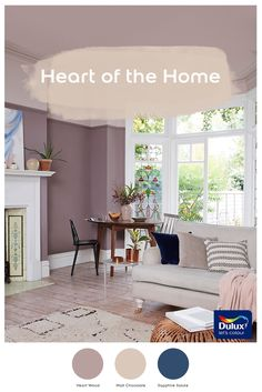 117 best heart wood colour of the year 2018 images color of the rh pinterest com