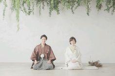 Traditional Wedding Attire, Japanese Wedding, Japan Style, Japan Fashion, Wedding Photos, Bridal, Nature, Painting, Inspiration