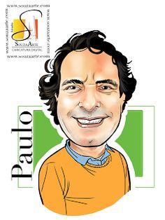 SouzaArte - Caricatura Vendas e Eventos: KaricaCaneca - 08/11/2015 - http://www.souzaarte.com/#!blogger/c14zn