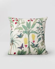 Alleppey Paradiso Cushion
