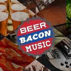 "BEER BACON MUSIC: TAKE 2  MAY 16, 2015 | 12 – 5 pm  FREDERICK, MD FAIRGROUNDS  See the link in bio to get your tickets! Use promo ""bacon5"" to get $5 dollars off! Tickets are limited!  #BeerBaconMusic  #BeerBaconMusicFestival  #Beer  #Bacon  #Music"