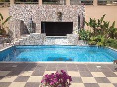 Graniti: Taormina-Valle Alcantara-Appartamento in Splendida Villa Signorile con Piscina e IdromassaggioCase vacanze in Francavilla di Sicilia da @homeawayitalia