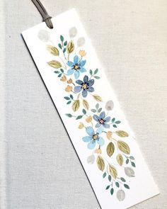 Watercolor Books, Watercolor Bookmarks, Watercolor Cards, Watercolor Illustration, Watercolor Flowers, Watercolor Paintings, Watercolor Background, Simple Watercolor, Tattoo Watercolor