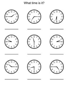 See 17 Best Images of Time Worksheets For Grade. Inspiring Time Worksheets for Grade worksheet images. Summer Worksheets, First Grade Math Worksheets, Printable Math Worksheets, Second Grade Math, Preschool Worksheets, Alphabet Worksheets, Grade 2 Maths, Numicon Activities, Free Printable