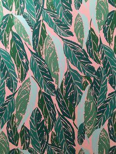 Hygge & West - Nana wallpaper