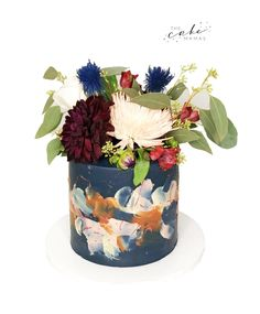 Call or email to order your celebration cake today. Click the link below for more information. Cakes Today, Floral Cake, Buttercream Cake, Celebration Cakes, Simple Weddings, Dessert Table, Special Day, Wedding Cakes, Planter Pots
