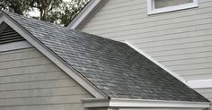 Tesla founder and CEO Elon Musk wasn't kidding when he said that the new Tesla solar roof product was better looking than an ordinary roof: the roofing..