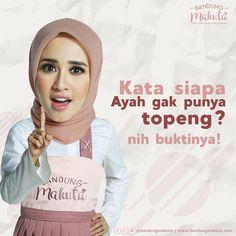 """6,273 Likes, 71 Comments - Bandung Makuta Cake (@bandungmakuta) on Instagram: """"duh Gusti.. kalau inget Ayah teh suka ga habis pikir, sok makuku pernah ngebayangin ga perngorbanan…"""""""