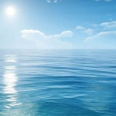 Blue is my favorite color. Blue is the shade of the sea and the sky. Blue induces calm and convey tranquillity, serenity and peace. We all need these in our lives. Blue Colors, Color Shades, Our Life, Favorite Color, Serenity, Greece, Waves, Calm, Sky
