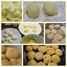 Czech Recipes, Russian Recipes, Ethnic Recipes, Mashed Potatoes, Goodies, Baking, Vegetables, Polish, Food