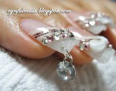 65 Best Nail Piercings Images On Pinterest