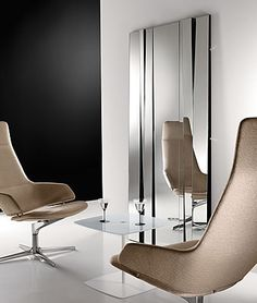 Fittipaldi by Tonelli Design breathtaking and grandiose.