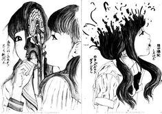 boyirl:  Shintaro Kago