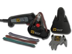 Work Sharp WSKTS Knife and Tool Sharpener, 2016 Amazon Top Rated Abrasive & Finishing Products  #HomeImprovement