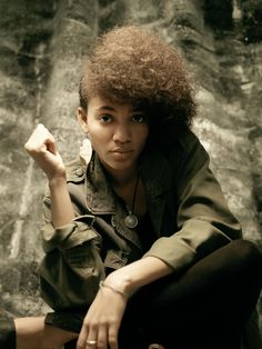 Check out Nneka on ReverbNation