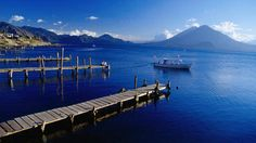 Lago de Panajachel!!!!!!!!!!!
