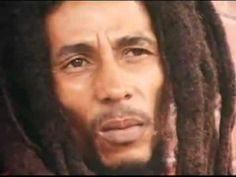 """Possessions make you rich?""-Bob Marley"