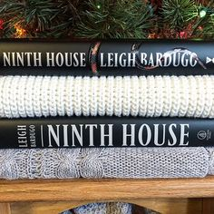 #12daysof2019favorites | Number 10    Ninth House by Leigh Bardugo  Format:   Completed on: 10/9/19    The hype was real for Ninth House and I was so ready for a dark no-holding-back adult novel from Leigh Bardugo. It felt so satisfying to have tons of swearing in the book for some reason like weve been waiting for it forever     Ninth House came in at number 10 on my list of favorites this year. It honestly took a little adjusting to not because it was dark and gritty but because I had no idea Leigh Bardugo, Number 10, Instagram Feed, The Book, Hold On, It Works, Waiting, Novels, Take That
