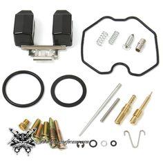 Kit Reparación de Carburador Modelos PZ30 y Motores CG250cc CG200cc Moto Quad - Envío Gratis a toda España - 4,05€