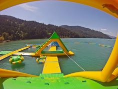 Gallery | Harrison Watersports | Harrison Hot Springs, British Columbia